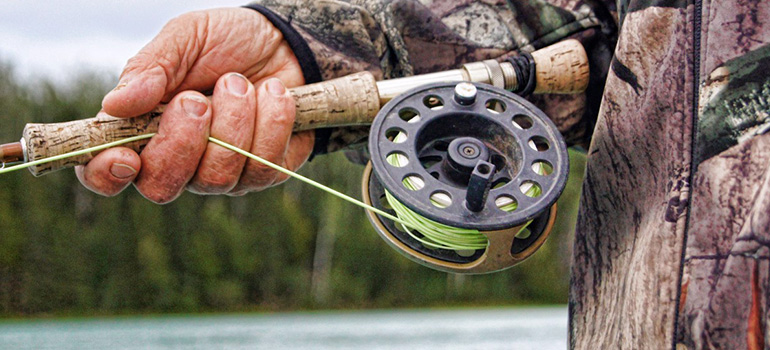 Comme gagner largent dans la pêche russe 3.6